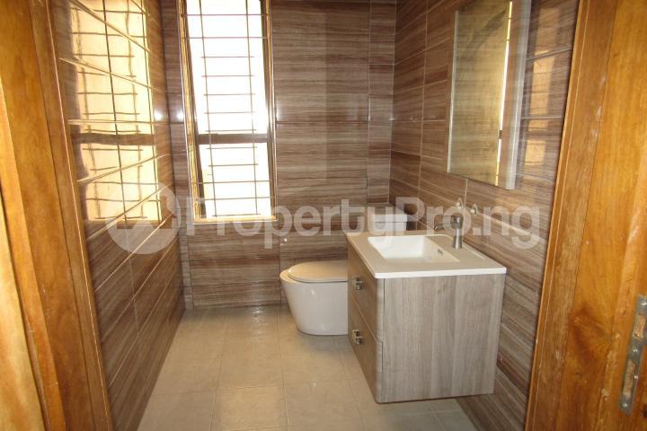 5 bedroom Detached Duplex House for sale Lekki Phase 1 Lekki Lagos - 88