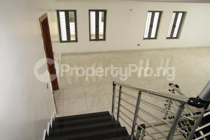 5 bedroom Detached Duplex House for sale Lekki Phase 1 Lekki Lagos - 71