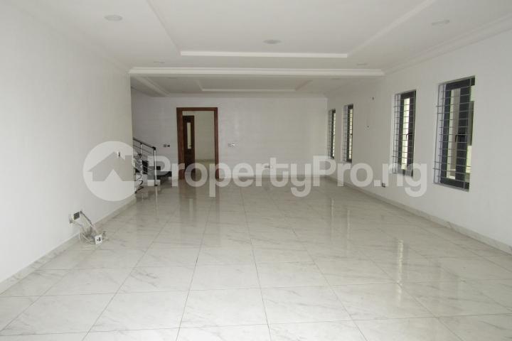 5 bedroom Detached Duplex House for sale Lekki Phase 1 Lekki Lagos - 40