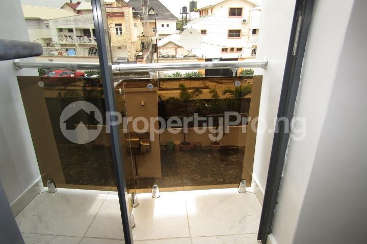 5 bedroom Detached Duplex House for sale Lekki Phase 1 Lekki Lagos - 62