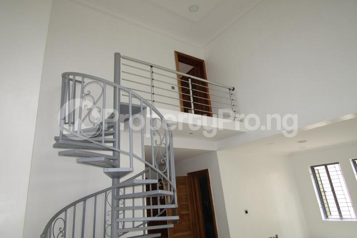 5 bedroom Detached Duplex House for sale Lekki Phase 1 Lekki Lagos - 58