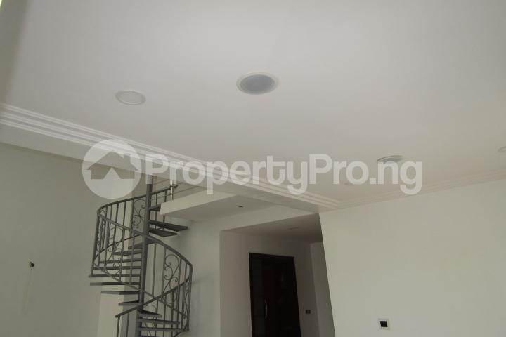 5 bedroom Detached Duplex House for sale Lekki Phase 1 Lekki Lagos - 59