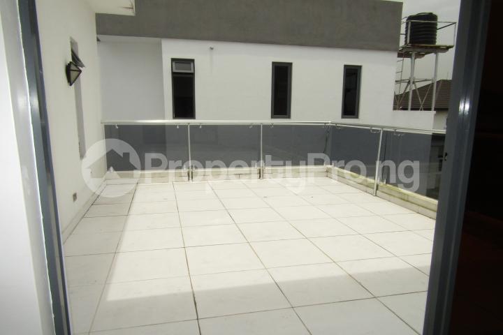 5 bedroom Detached Duplex House for sale Lekki Phase 1 Lekki Lagos - 76