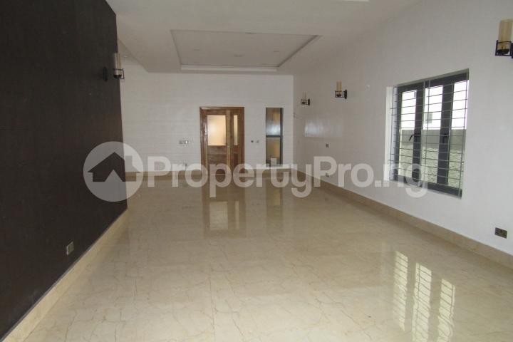 5 bedroom Detached Duplex House for sale Lekki Phase 1 Lekki Lagos - 20