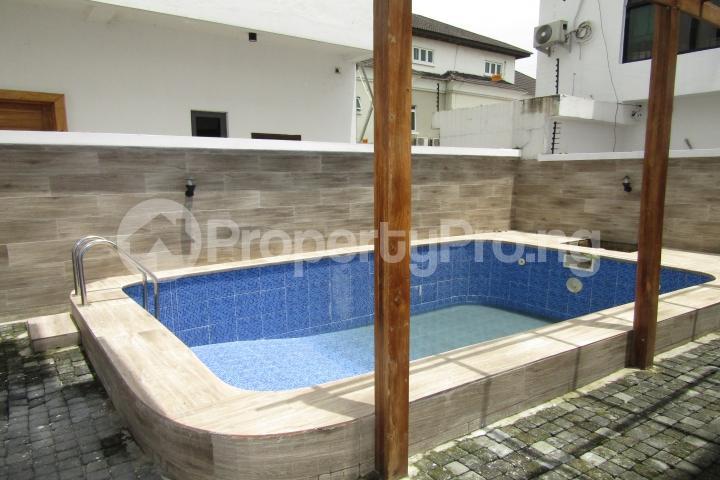 5 bedroom Detached Duplex House for sale Lekki Phase 1 Lekki Lagos - 8