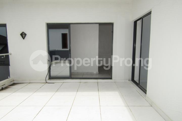 5 bedroom Detached Duplex House for sale Lekki Phase 1 Lekki Lagos - 77