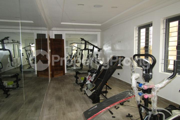 5 bedroom Detached Duplex House for sale Lekki Phase 1 Lekki Lagos - 87