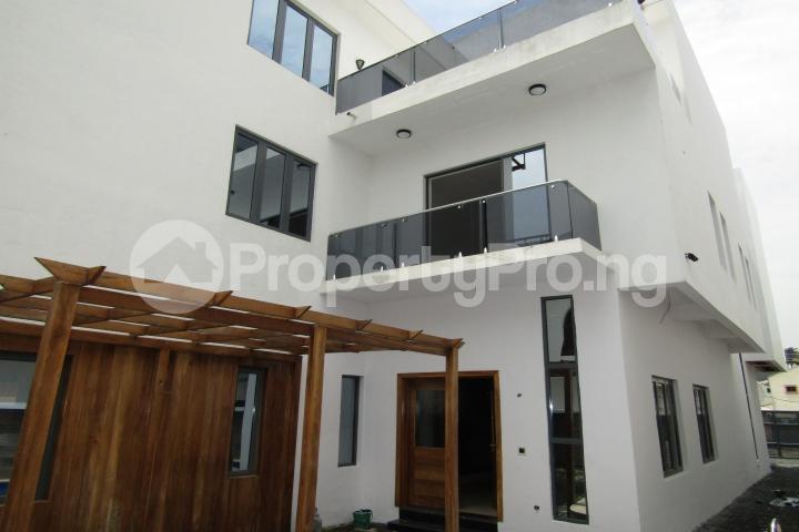 5 bedroom Detached Duplex House for sale Lekki Phase 1 Lekki Lagos - 13