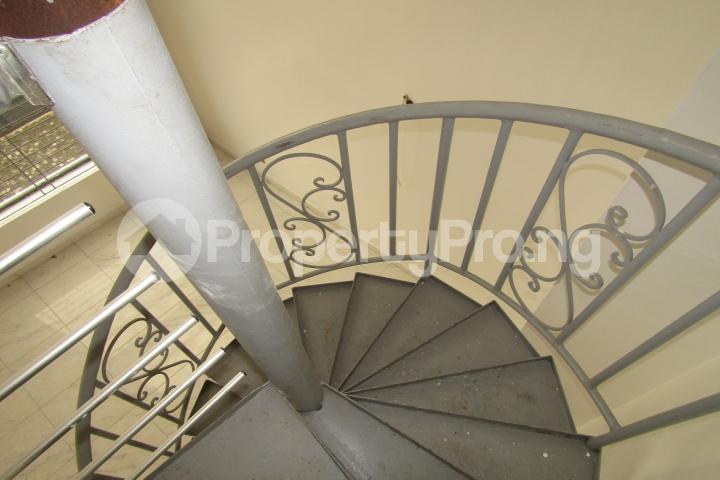 5 bedroom Detached Duplex House for sale Lekki Phase 1 Lekki Lagos - 89