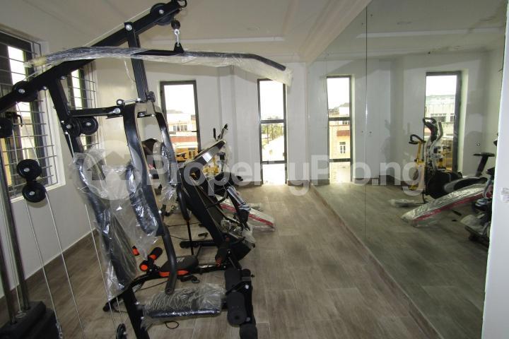 5 bedroom Detached Duplex House for sale Lekki Phase 1 Lekki Lagos - 86