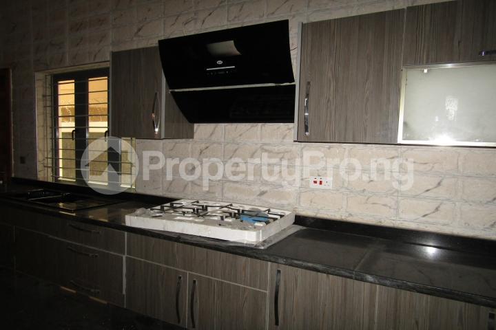 5 bedroom Detached Duplex House for sale Lekki Phase 1 Lekki Lagos - 27