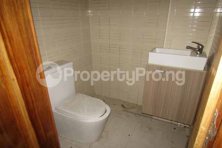 5 bedroom Detached Duplex House for sale Lekki Phase 1 Lekki Lagos - 34