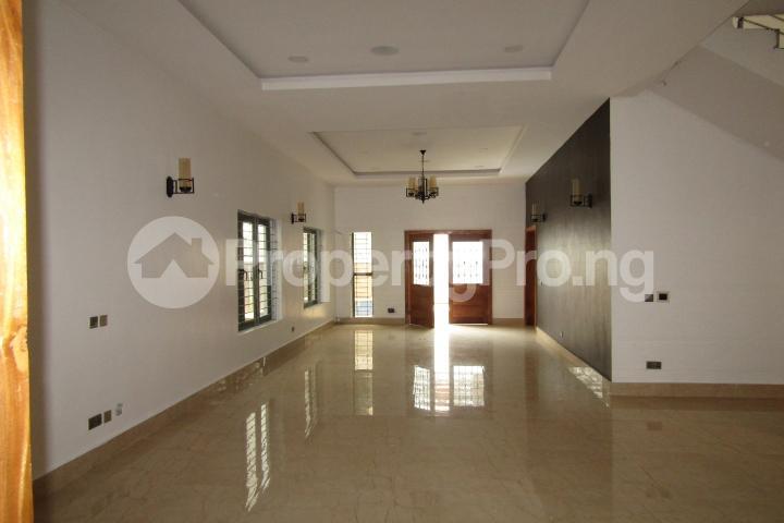 5 bedroom Detached Duplex House for sale Lekki Phase 1 Lekki Lagos - 18