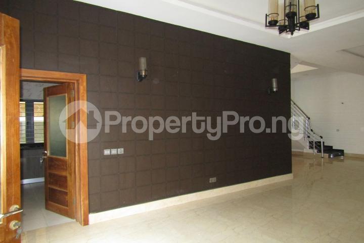 5 bedroom Detached Duplex House for sale Lekki Phase 1 Lekki Lagos - 22