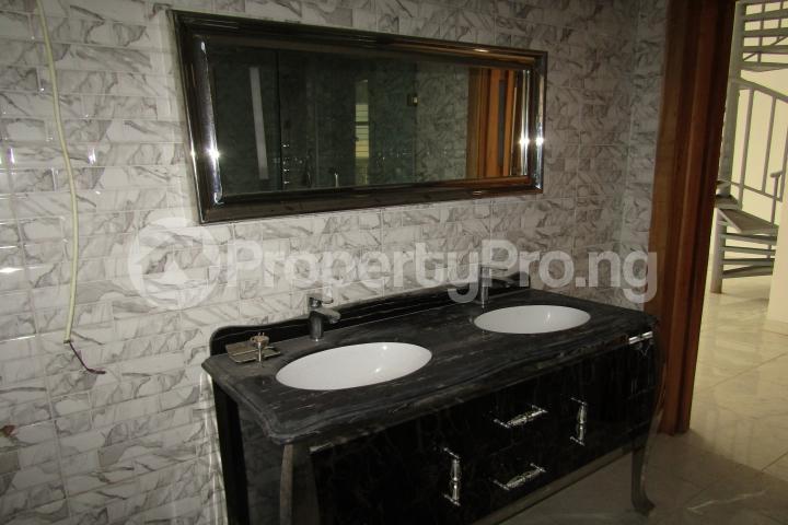 5 bedroom Detached Duplex House for sale Lekki Phase 1 Lekki Lagos - 67