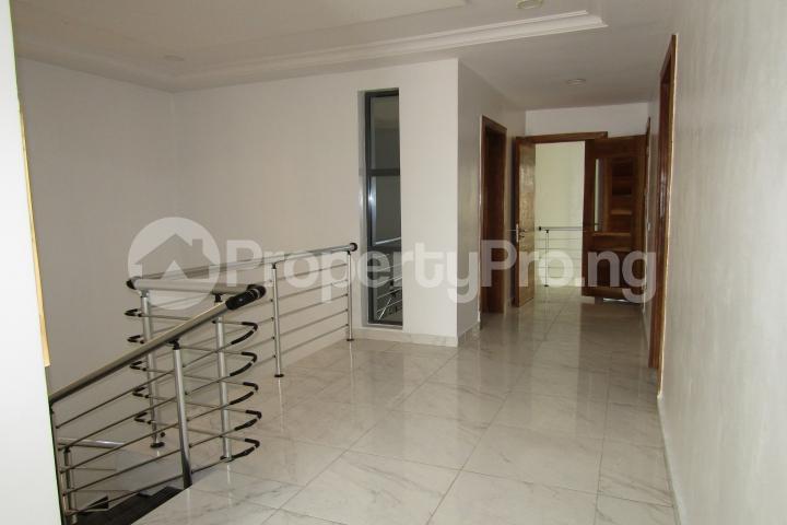 5 bedroom Detached Duplex House for sale Lekki Phase 1 Lekki Lagos - 83