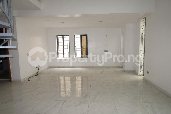 5 bedroom Detached Duplex House for sale Lekki Phase 1 Lekki Lagos - 54