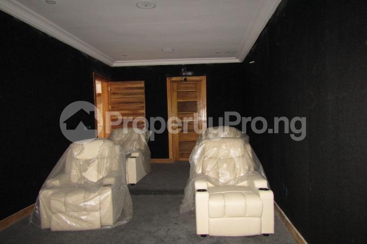 5 bedroom Detached Duplex House for sale Lekki Phase 1 Lekki Lagos - 85