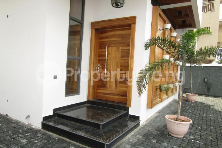 5 bedroom Detached Duplex House for sale Lekki Phase 1 Lekki Lagos - 14