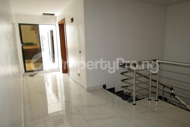 5 bedroom Detached Duplex House for sale Lekki Phase 1 Lekki Lagos - 73