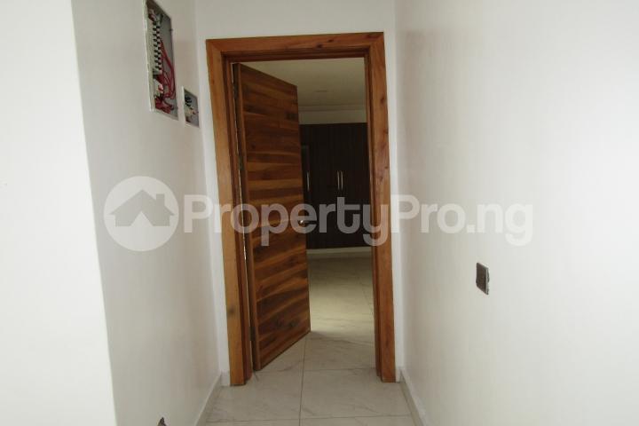 5 bedroom Detached Duplex House for sale Lekki Phase 1 Lekki Lagos - 47