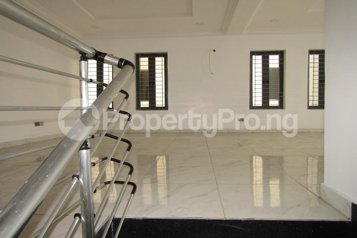 5 bedroom Detached Duplex House for sale Lekki Phase 1 Lekki Lagos - 38