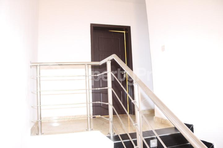 3 bedroom Semi Detached Duplex House for sale . Thomas estate Ajah Lagos - 28