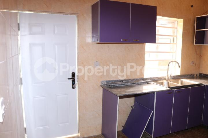 3 bedroom Semi Detached Duplex House for sale . Thomas estate Ajah Lagos - 18