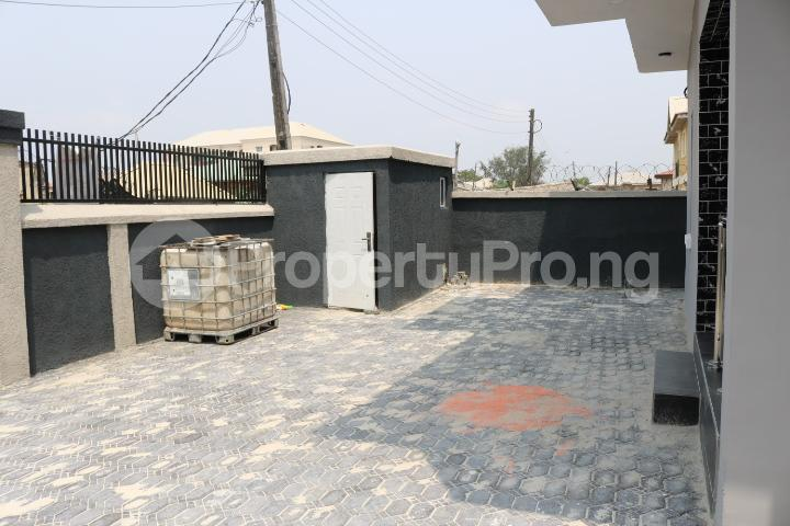 3 bedroom Semi Detached Duplex House for sale . Thomas estate Ajah Lagos - 6