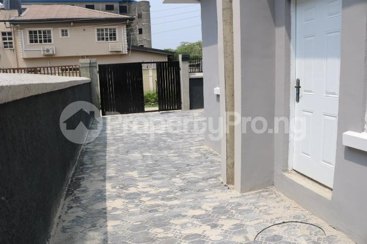 3 bedroom Semi Detached Duplex House for sale . Thomas estate Ajah Lagos - 49
