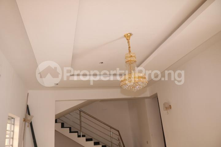3 bedroom Semi Detached Duplex House for sale . Thomas estate Ajah Lagos - 14
