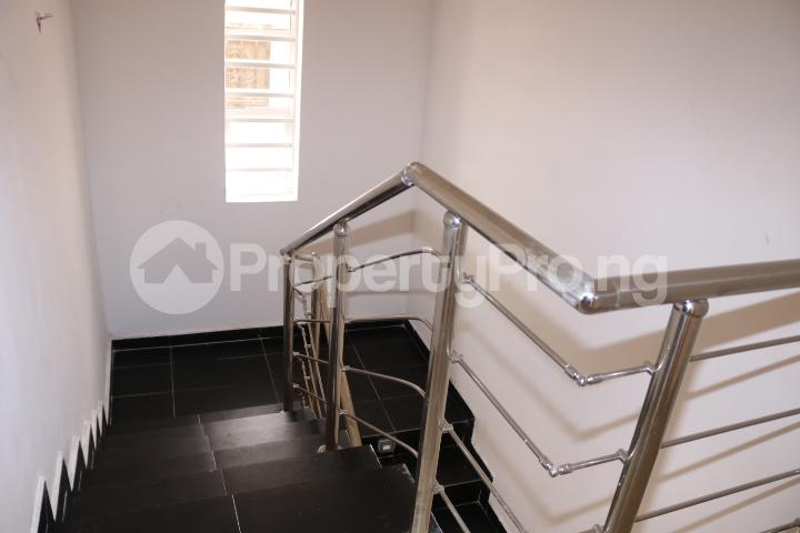 3 bedroom Semi Detached Duplex House for sale . Thomas estate Ajah Lagos - 26