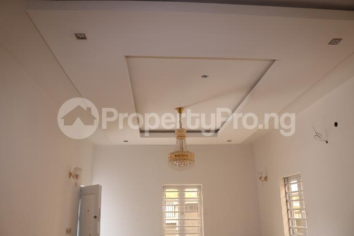 3 bedroom Semi Detached Duplex House for sale . Thomas estate Ajah Lagos - 12