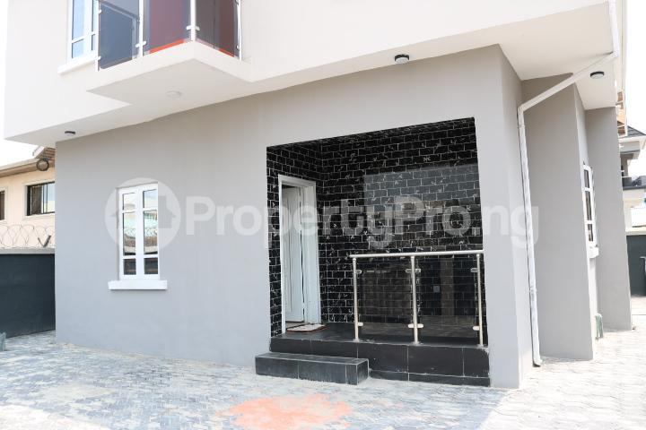 3 bedroom Semi Detached Duplex House for sale . Thomas estate Ajah Lagos - 8