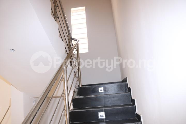 3 bedroom Semi Detached Duplex House for sale . Thomas estate Ajah Lagos - 24