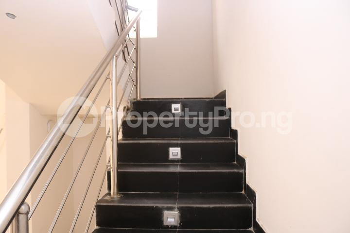 3 bedroom Semi Detached Duplex House for sale . Thomas estate Ajah Lagos - 23
