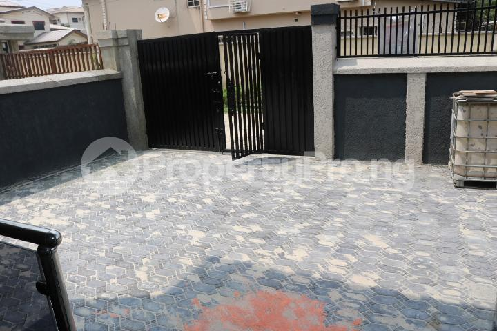 3 bedroom Semi Detached Duplex House for sale . Thomas estate Ajah Lagos - 50