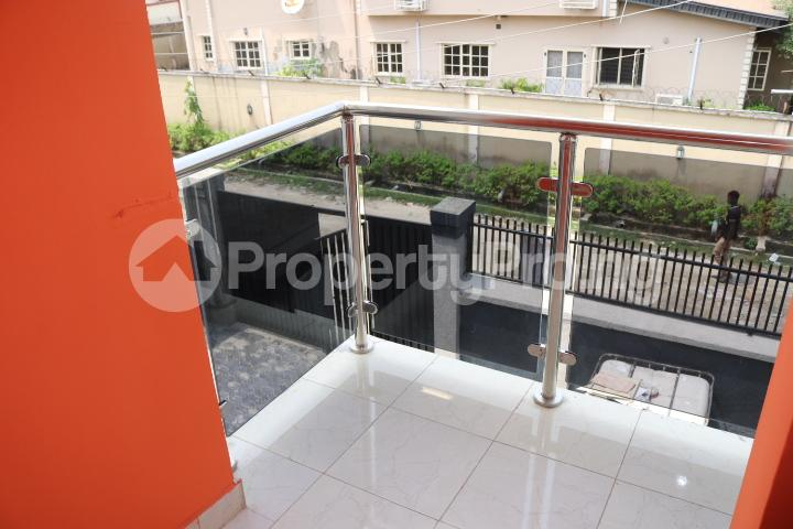 3 bedroom Semi Detached Duplex House for sale . Thomas estate Ajah Lagos - 34