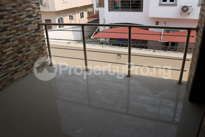 4 bedroom Detached Duplex House for sale Peninsula Garden Estate Peninsula Estate Ajah Lagos - 49