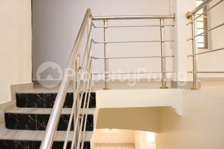 4 bedroom Detached Duplex House for sale Peninsula Garden Estate Peninsula Estate Ajah Lagos - 42