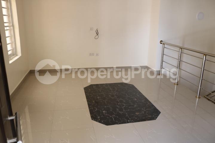 4 bedroom Detached Duplex House for sale Peninsula Garden Estate Peninsula Estate Ajah Lagos - 45