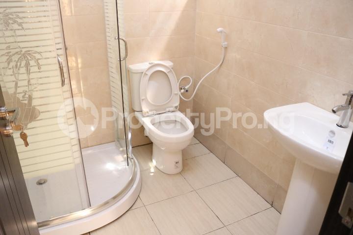 4 bedroom Detached Duplex House for sale Peninsula Garden Estate Peninsula Estate Ajah Lagos - 36