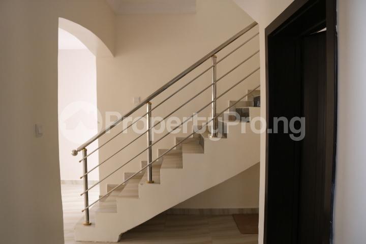 4 bedroom Detached Duplex House for sale Peninsula Garden Estate Peninsula Estate Ajah Lagos - 38