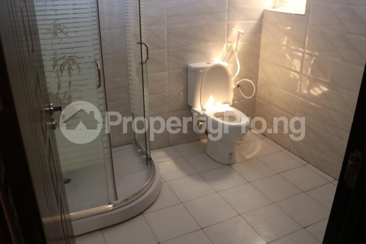 4 bedroom Detached Duplex House for sale Peninsula Garden Estate Peninsula Estate Ajah Lagos - 66