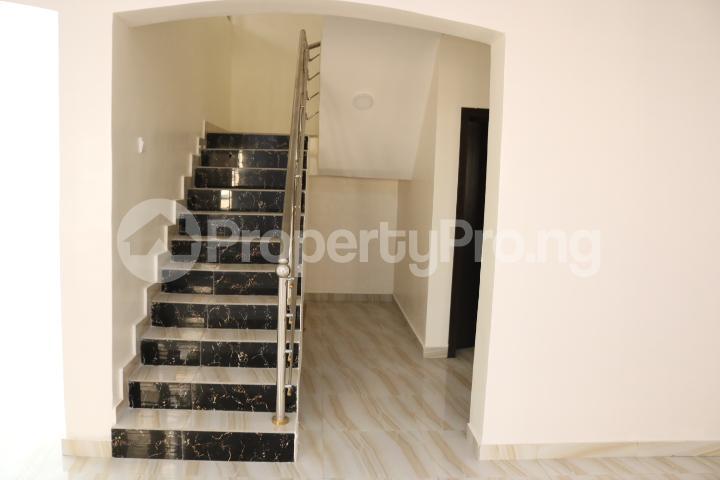 4 bedroom Detached Duplex House for sale Peninsula Garden Estate Peninsula Estate Ajah Lagos - 39