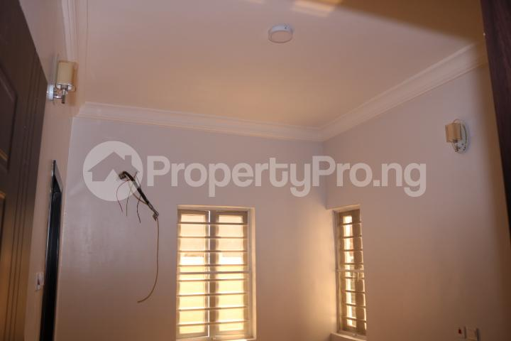 4 bedroom Detached Duplex House for sale Peninsula Garden Estate Peninsula Estate Ajah Lagos - 34
