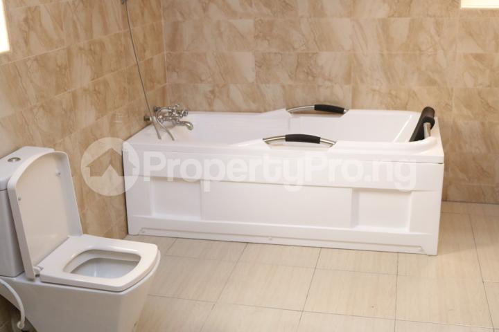 4 bedroom Detached Duplex House for sale Peninsula Garden Estate Peninsula Estate Ajah Lagos - 59