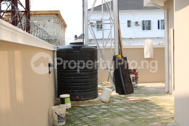 4 bedroom Detached Duplex House for sale Peninsula Garden Estate Peninsula Estate Ajah Lagos - 7