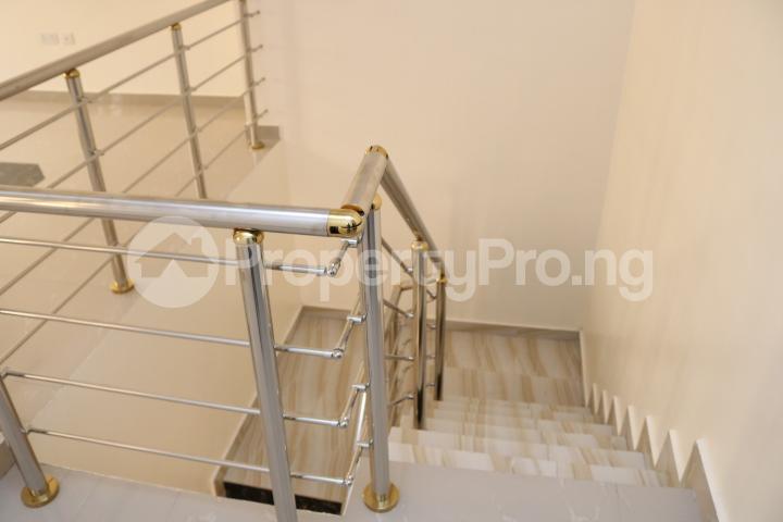 4 bedroom Detached Duplex House for sale Peninsula Garden Estate Peninsula Estate Ajah Lagos - 43