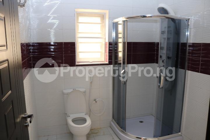 4 bedroom Detached Duplex House for sale Peninsula Garden Estate Peninsula Estate Ajah Lagos - 73